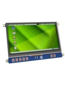 Display a colori LCD 4D...
