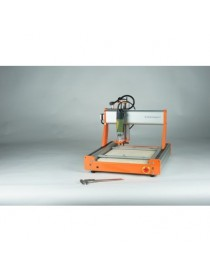 STEPCRAFT CNC - 2 / 420