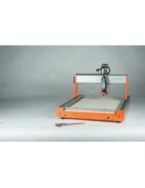 STEPCRAFT CNC - 2 / 600