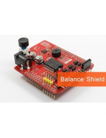Balance Shield for Balanbot