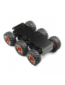 Wild Thumper 6WD Chassis -...