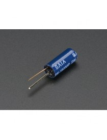 Slow Vibration Sensor...