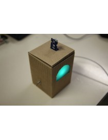 Air Quality Grove Sensor