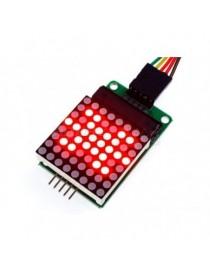 MAX7219 Serial Dot Matrix...