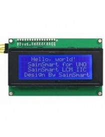 Display LCD 20x4 con...