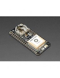 Adafruit Ultimate GPS...