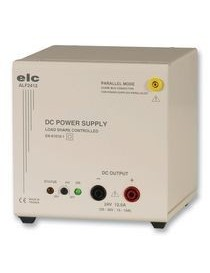 ELC  ALF2412  POWER SUPPLY,...