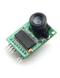 arduino camera: electrical & test equipment