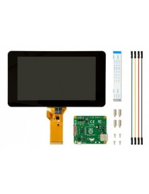 "Raspberry Pi 7"" Touch..."