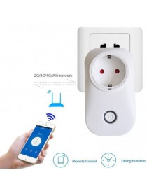 Sonoff S26 WiFi Smart Plug...