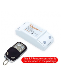 Sonoff RF- WiFi Wireless...