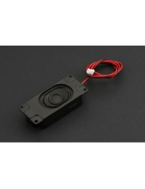 Stereo Enclosed Speaker - 3W 8ohm