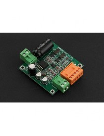 15A Single DC Motor Driver