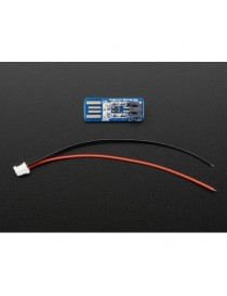 Adafruit Micro Lipo - USB...