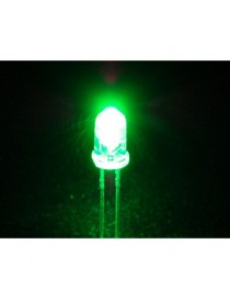 Super Bright Green 5mm LED...