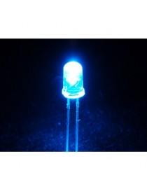 Super Bright Blue 5mm LED...