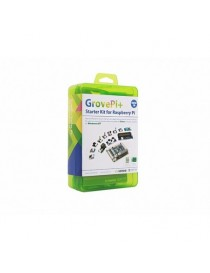 GrovePi+ Starter Kit for...