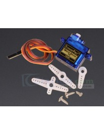 SG90 9G Micro Servo Motor...