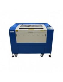 WL9060W80 Macchina per incisione e taglio laser 900x600MM 80W