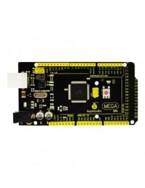 Keyestudio MEGA 2560 R3 compatible with Arduino MEGA 2560 R3 + u