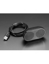 Mini External USB Stereo...