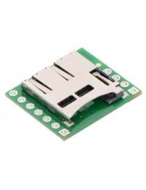 Breakout Board for microSD...