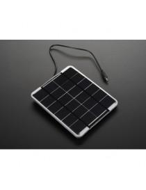 Medium 6V 2W Solar panel -...