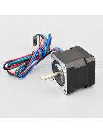 3D Printer Nema 17 Stepper Motor 2A 45Ncm(64oz.in) 17HS16-2004S