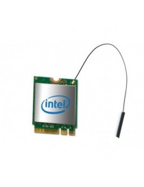 M.2 Wi-Fi Intel dual band ac Wi-Fi + BT 4.2 5ghz + antenna adhes