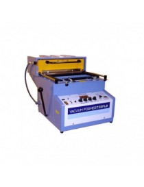 Macchina Termoformatrice 725flb wl3d Area: 254x458 mm