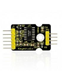 Keyestudio HX711 Load Cell...