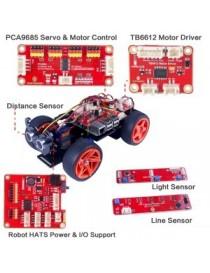 SunFounder PiCar-S Kit for...