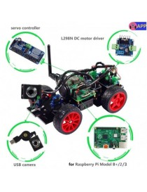 Smart Video Car Kit for...