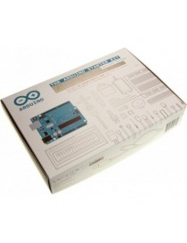 The Arduino Starter Kit...