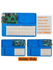 RAB 5 in 1 Breadboard...
