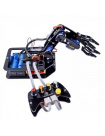 Robotic Arm Kit 4-Axis for...