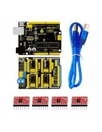 Arduino CNC kit / CNC...