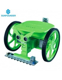 SunFounder Rollman STEM...
