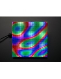 32x32 RGB LED Matrix Panel...