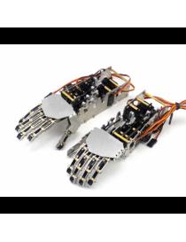 DIY 5DOF Robot Humanoid...