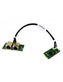 M.2 dual Ethernet Module Kit