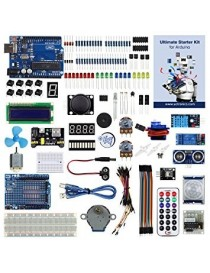 UCTRONICS Advanced Starter...