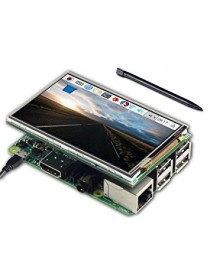 UCTRONICS 3.5 Inches TFT Touch Screen for Raspberry Pi 3 480 x 3