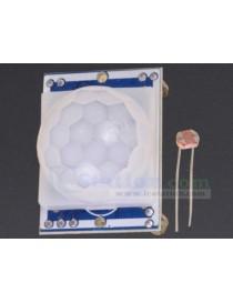 [A160] HC-SR501 PIR Sensor...