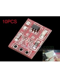 TTP223 Capacitive Touch...