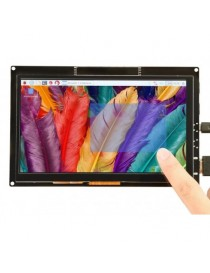 7 inch 1024x600 Capacitive TouchScreen