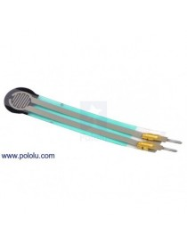 Force-Sensing Resistor:...