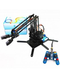 Robotic Arm kit Based on Arduino UNO R3 and Nano with NRF24L01