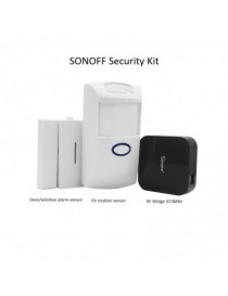 SONOFF Security kit