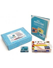 Arduino ORIGINALE +...